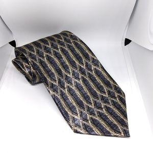 Henry Grethel Design Mens Necktie